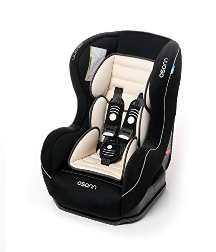 Osann 101-117-97 Safety One - Seggiolino auto per bambini con Isofix