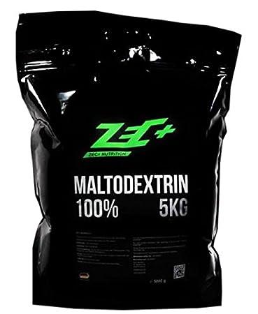 Zec+ Nutrition Maltodextrin 5000g