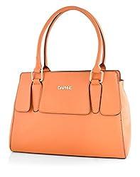 Daphne Women's Handbag (Brown)
