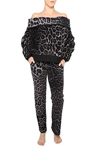 just-cavalli-dark-leopard-print-trucksuit-bottoms-jogging-pants-size-16