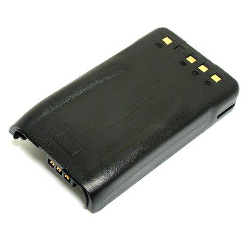 MaximalPower RB KEN KNB-35L(JP) Japan Sanyo Cell Two-Way Radio Battery for Kenwood TK-2140, TK-3140, Black, 1950mAh Li-ion (Black)