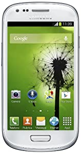 Samsung Galaxy SIII Mini, Ceramic White - Italia