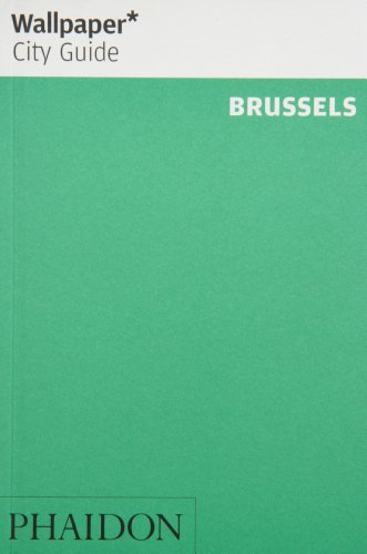 Wallpaper. City Guide. Brussels 2013