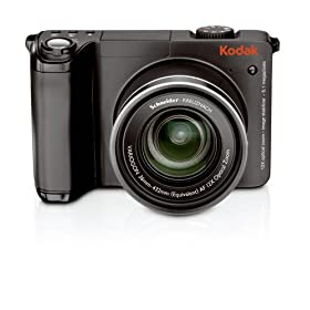 41hZeFIyxEL. SL500 AA280  Kodak EasyShare Z8612IS 8.1MP Digital Camera   $115 Shipped