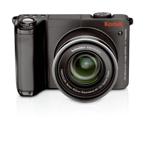 Kodak EasyShare Z8612 IS