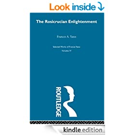 Rosicrucian Enlightenment (Selections)