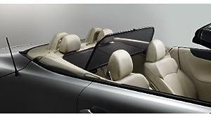 2010-2011 Lexus IS250C IS350C Wind Screen Deflector
