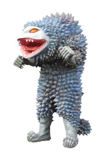 大怪獣シリーズ ウルトラマンセブン編 発泡怪獣 ダンカン (PVC製 塗装済み完成品 一部組立て式)