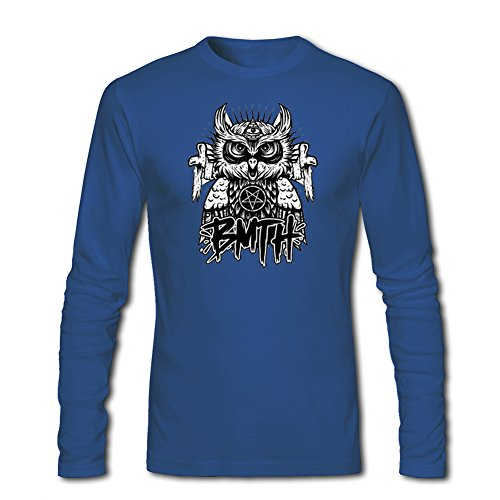 BRING ME THE HORIZON For Mens Long Sleeves Outlet