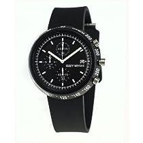 Issey Miyake Trapezoid Al Watch (Black Dial)