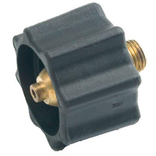 Mr. Heater Propane Acme Nut X 1/4-Inch Male Pipe Thread, Black (Mr Heater 80000 Btu compare prices)