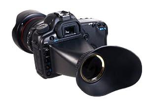 Viewfinder (V-FINDER) for Canon 5D markII 7D 500D DSLR Cameras