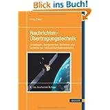 Nachrichten-Übertrag... Grundlagen, Komponenten, Verfahren und Systeme der Telekommunikationste...