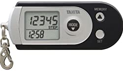 Tanita Pd724 3 Axes Pedometer With Neck Strap