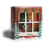Madelaine Chocolate Home for Christmas Gift Box