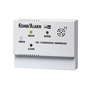 Indexa 22221 KombiAlarm Compact, KAC1  BaumarktKundenbewertung und Beschreibung