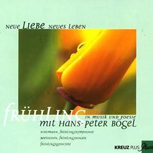 Frühling in Musik und Poesie Hörbuch