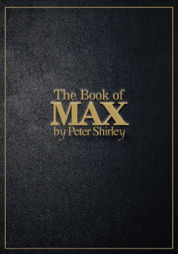 The Book of Max (The Books of Max)
