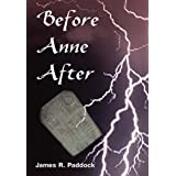 Before Anne After (Time-Travel Duo Book 1)