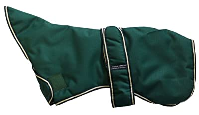 Outhwaites (Pet) Ltd Greyhound Waterproof Polyester Padded Coat