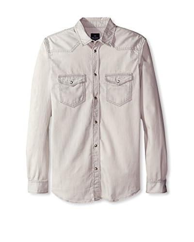Mavi Men's Andy Denim Shirt