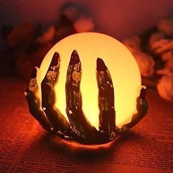 KCRIU (Halloween Lights)
