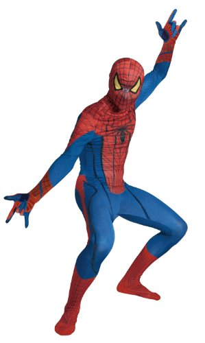 The Amazing Spider Man - Adult Costume