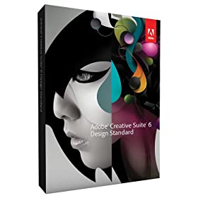 Adobe Creative Suite 6 Design Standard Macintosh��