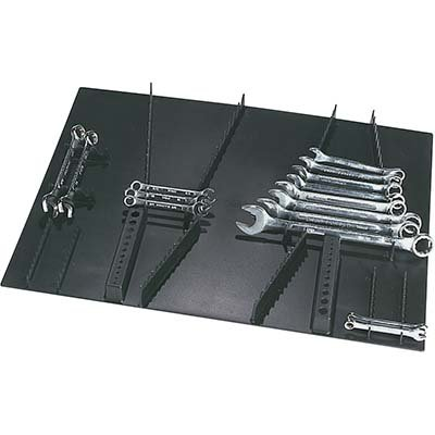 Toolbox Wrench Organizer
