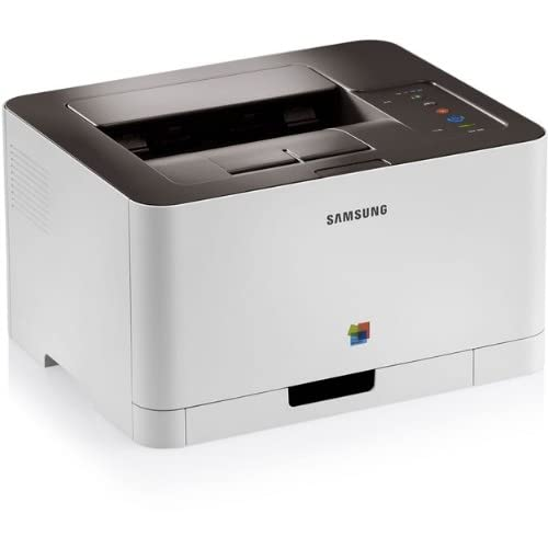 Comparer SAMSUNG CLP365 BLANC   