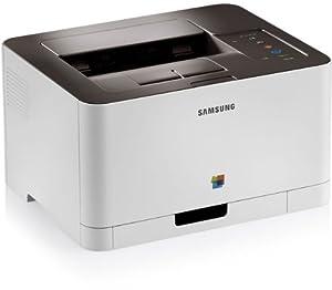 Samsung CLP-365W Farblaserdrucker (2400x600 dpi, A4, WLAN, USB)