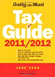 Jane Vass Daily Mail Tax Guide 2011/2012