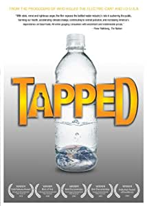 TAPPED- DVD TAPPED- DVD