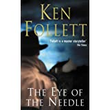 "Eye of the Needlevon ""Ken Follett"""