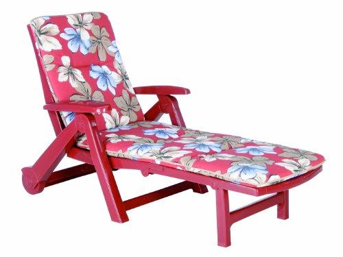 best-charleston-96406342-sun-lounger-on-wheels-with-cushion-d1263-burgundy