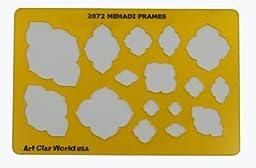 Artistic Design Template - Mehadi Frames