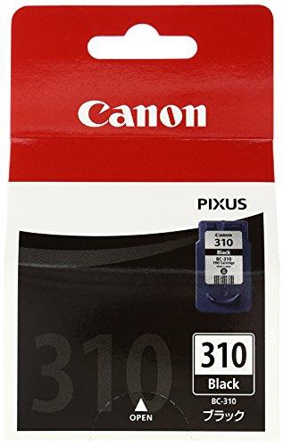 Canon FINE Cartridge BC-310 Black