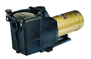 Hayward SP2605X7 Super Pump 3/4-HP Max-Rated Single-Speed Pool Pump