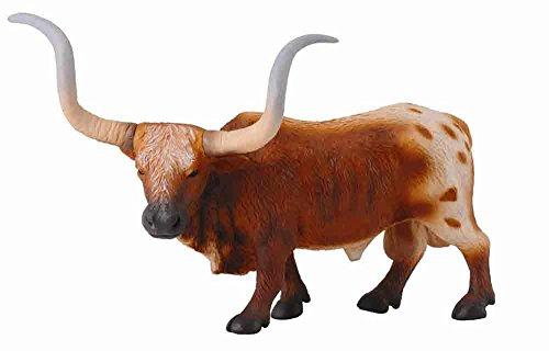 CollectA Texas Longhorn Bull