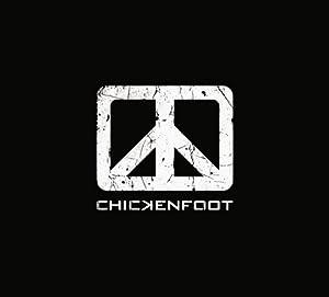 Chickenfoot by Fontana