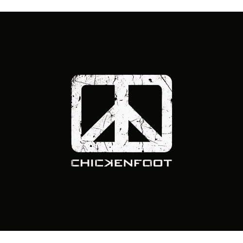 #6 - Chickenfoot
