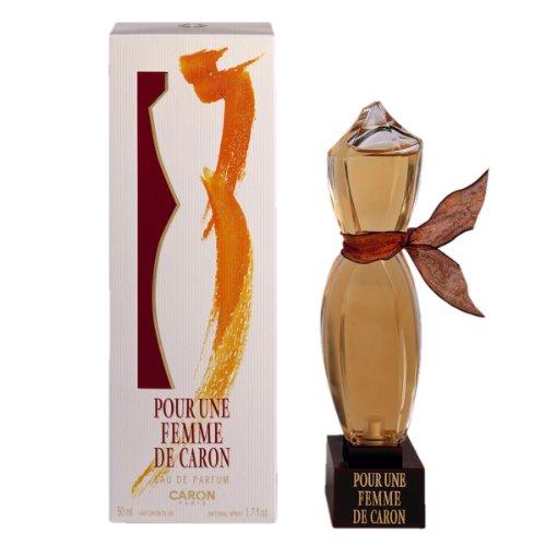 Caron Pour Une Femme EdP Vapo, 1 pacchetto (1 x 50 ml)