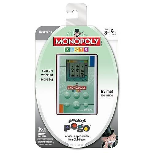 Monopoly Game Electronics