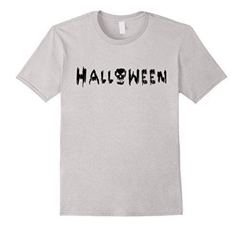 Big Texas Halloween T-Shirt