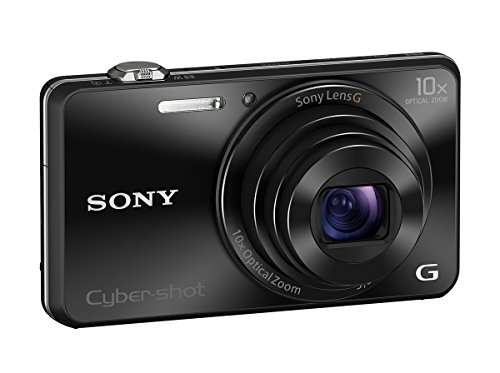 Sony-Cybershot-DSC-WX220B-182MP-Digital-Camera-Black