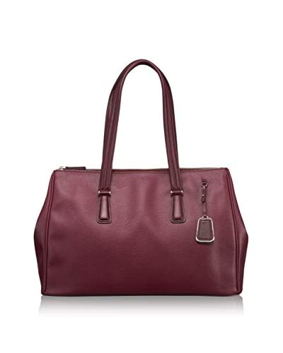 TUMI Sinclair Ana Large Double Zip Carryall