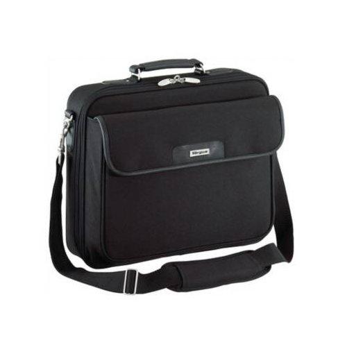 Targus GSA-OCN1 Traditional Notepac Notebook Case - Top-loading - Polyester - Black - NEW - Retail - GSA-OCN1