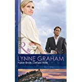 Naive Bride, Defiant Wife (Mills & Boon Modern )by Lynne Graham