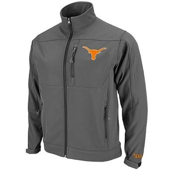 NCAA Texas Longhorns Yukon Jacket by Colosseum