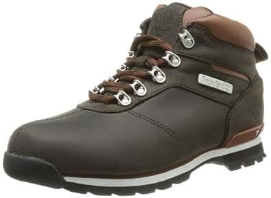 Timberland Euro Hiker FTB_Splitrock 2 6822R, Herren Chukka Boots, Braun (Mulch Roughcut Smooth), EU 49 (US 14)